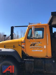 1993 International 2574 Dump Truck
