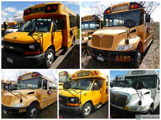 Business Surplus (Birnie Bus)-NY #24625