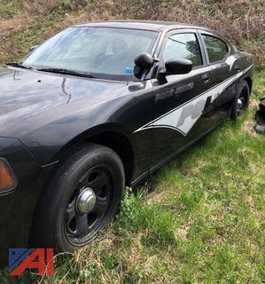 2009 Dodge Charger SE 4DSD/Police Vehicle