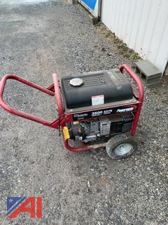 Portable Subaru Generator