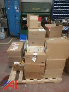 Oil and Air Filters, New/Old Stock