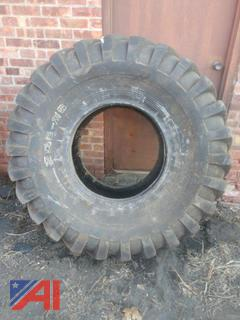 Solid Max 20.5-25 20 Ply Loader Tire