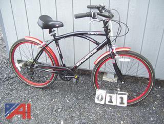 Kent Bayside Bike