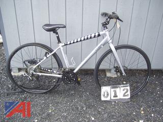 LL Bean Bike