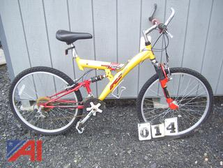 Royce Union Bike