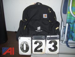 Carhart Backpack
