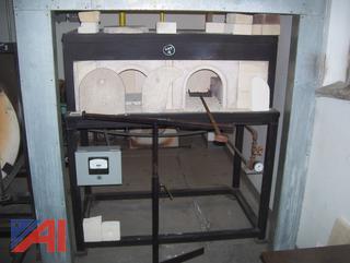 Hub Garage Oven