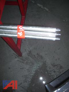 Stainless Steel Blow Pipes