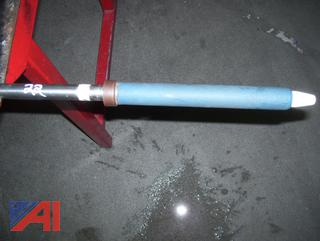 Steinart Stainless Steel Blow Pipe
