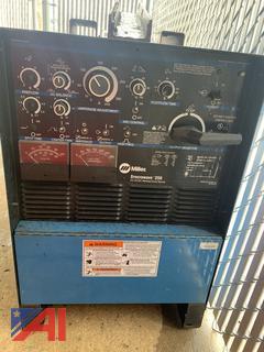 Miller Syncrowave 250 Tig Welders