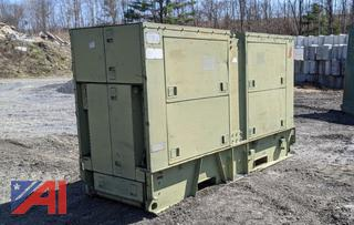 100KW US Army Generator Set