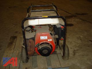 Homelite 6200W Generator