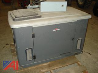 Briggs & Stratton 10,000 KW Propane Generator