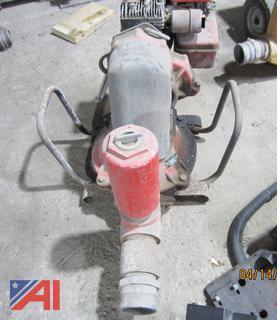 (#7) Homelite Mudsucker Pump