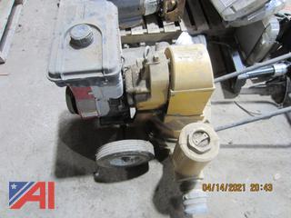 (#8) Teel Mudsucker Pump