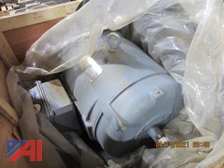 (#14) AO Smith Pump Motor