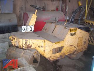Roscoe Sta-Pak III Roller