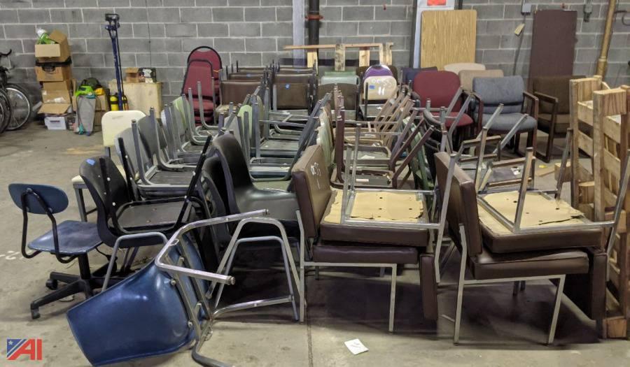 Onondaga County Surplus-NY #24699