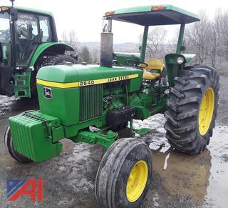 1979 John Deere 2640A Tractor