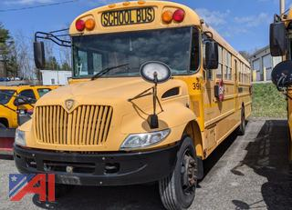 2007 IC CE 300 School Bus