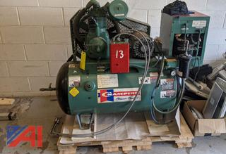 Champion Air Compressor with Air Dryer