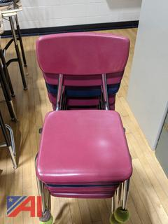 Virco Student Chairs
