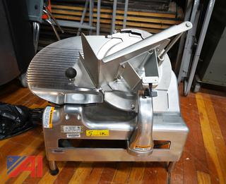 Berkel #919/1 Automatic Meat Slicer