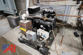 Copeland Water Cooled Condensing Unit