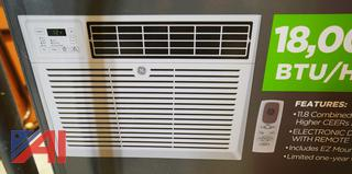 GE Window A/C Unit, New In Box