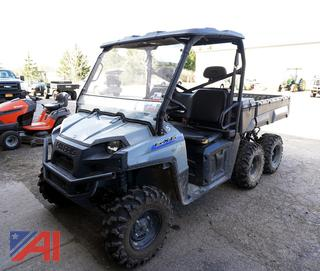 2015 Polaris Ranger 6x6 UTV