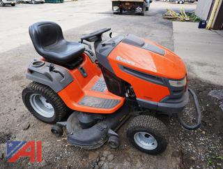 "Husqvarna GTH2648 48"" Riding Lawn Mower"