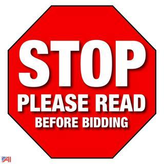 STOP PLEASE READ