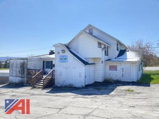 Lot 382 - 8970 MAIN ST, RICHMOND