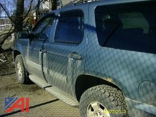 2009 Chevy Tahoe LS SUV