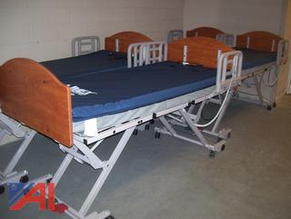 Zenith 7100 Hospital Beds