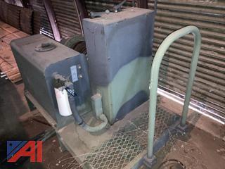 DP Hydraulic Military Winch
