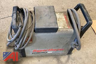 Hypertherm 900 Plasma Cutter with Extra Tips
