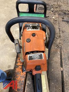 Stihl MS260 Pro Chain Saw