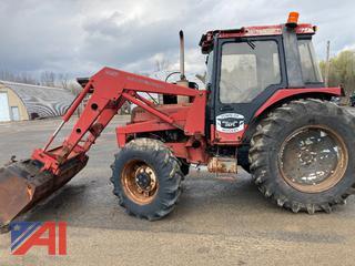 1992 International 895 Tractor