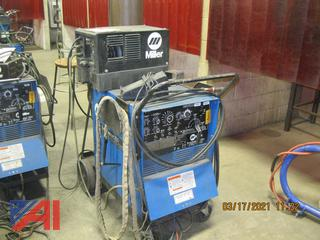 Miller Syncrowave 250 Welder