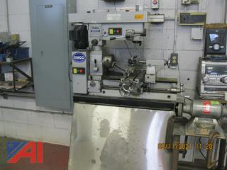 Smithy 3-in-1 Lathe/Mill