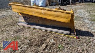 Valk Snow Plow