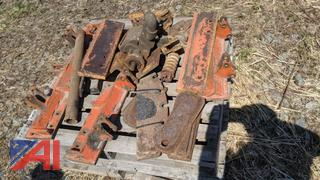 Plow Hardware and Parts
