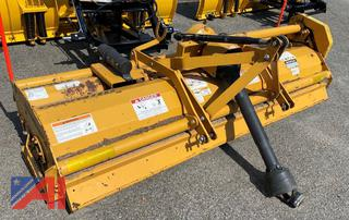 "90"" Alamo Flail Mower-Center PTO"