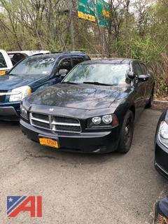 2006 Dodge Charger SXT 4 Door Sedan