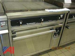 Toastmaster Commercial Electric Range Stove