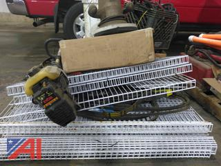 Pallet of Miscellaneous Items