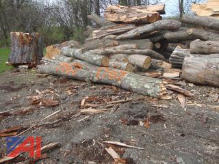 (#1767) Mix of Hard & Soft Wood
