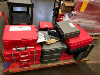 Automotive Diagnostic or Tool Service Kits