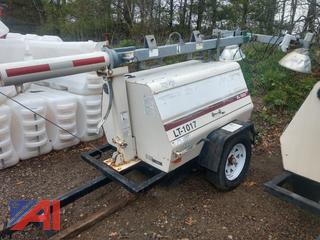 2005 Amida Light Tower/Generator